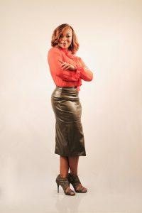 DR Lisa Red